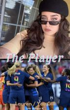 Her Loves Soccer - Lauren/You by srtajaureguicabello