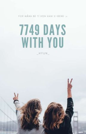 [HaRene] 7749 Days With You by _Hyun_