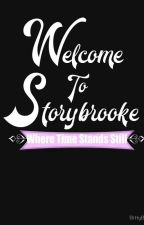 Welcome to Storybrooke by elle_uzzell