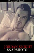 Jordan Knight Snapshots (Mature) by UntameableBeauty