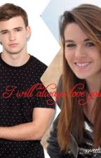 Peddie- I will always love you by sweetie_yacker