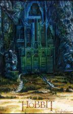Voyage en Terre du Milieu ! Le Hobbit ! by azufyra