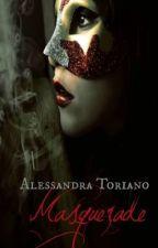 Masquerade by MissPlastic