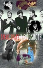 One Shots One direction (español) by NiallStoran