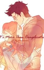 It's More than Complicated by xiaxiacarr