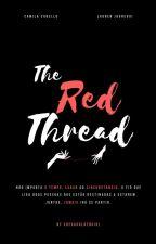 The Red Thread (Camren) by shesagoldengirl