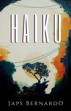 Haiku by japsbernardoCS