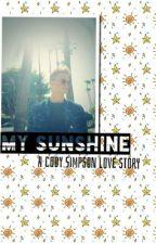 my sunshine. by codyandallifan143