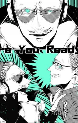 Contention| Eraserhead x Reader x Present Mic x All Might