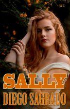 SALLY (SPG - Mature Content R18+) by Diego-Sagrado