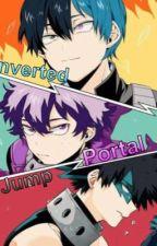 Inverted Portal Jump by Izuku_Prince