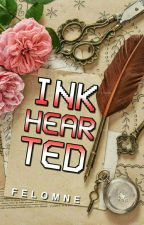 "The Hearted - ""Ink and Feathers""  (English Poems) by felomne"