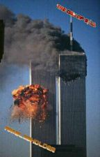 The Day of 9/11 by AmeliaHolder