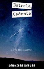 Estrela Cadente by JenniferGKS