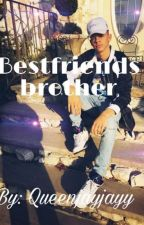 Bestfriends Brother (Kevin Alston fanfic) by QueenJayjayy