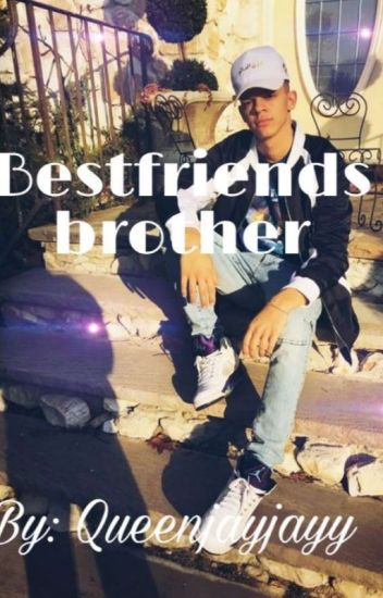 Bestfriends Brother (Kevin Alston fanfic)