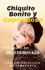 Chiquito, Bonito y Caprichoso•|| KOOKMIN-OMEGAVERSE  by 016melanie