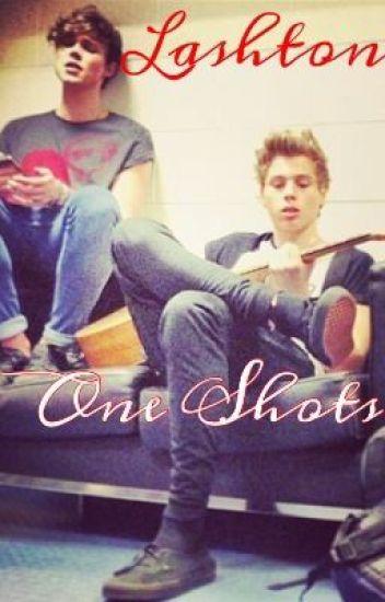 LASHTON ONE SHOTS~(boyxboy)
