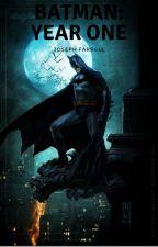 Batman: Year One by Joseph_F
