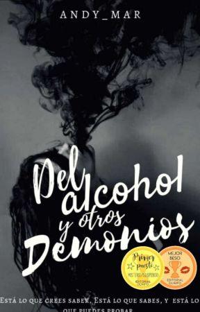 Del alcohol y otros demonios by Andy_Mar