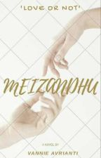 MEIZANDHU by VannieAvrianti21