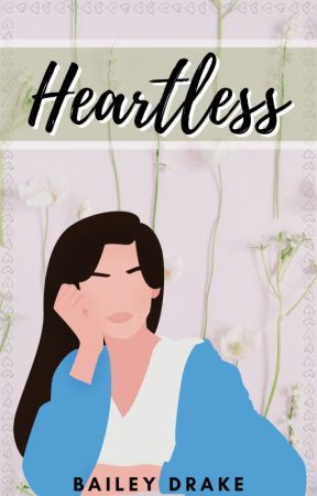 Heartless by Dreamer7Writer