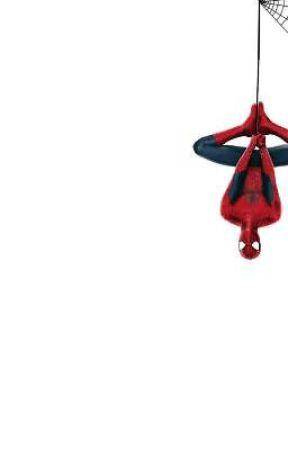 Spider-Man x Male Reader by TiccixClockwork