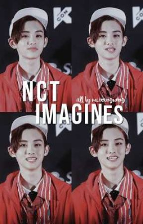 NCT IMAGINES by MeixangWong