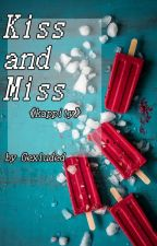 KISS AND MISS (kappity) by whichleft_hq