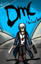 DEVIL MAY CRY(THL) by the1kaos23
