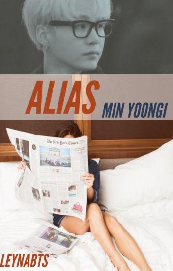 Alias: Min Yoongi