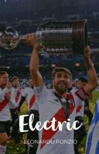 electric » leo ponzio. by enzoperezgirl