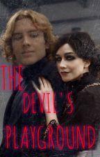 The Devil's Playground//Michael Langdon by KimAckermann