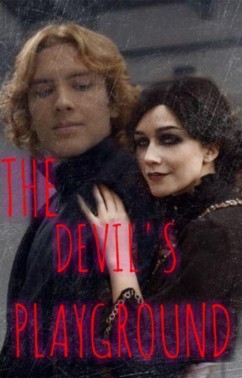 The Devil's Playground//Michael Langdon