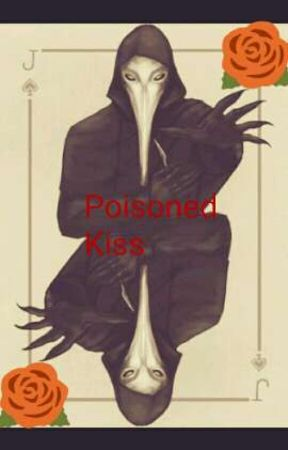 Poisoned Kiss- Reader x 049 by PurpleMastaches