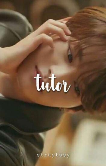tutor | lee know