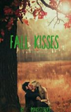Fall Kisses  by imakestories