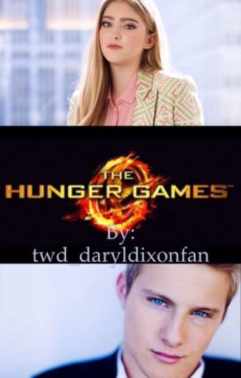 The Hunger Games|Cato and Prim's story| Completed