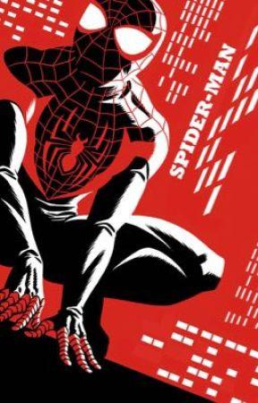 [MB/S] sᴘɪᴅᴇʀ-MAN !  by spidering