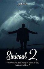 Sinivaal 2: Must delfiin by Achelle-