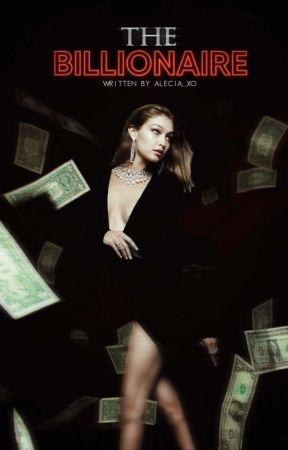 The Billionaire {Gigi Hadid/You} by Alecia_Xo