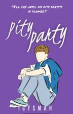 Pity party | Yoonmin by iGYSmetahuman