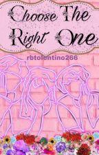 Choose The Right One (Jin Cordova)-[Editing] by rbtolentino266