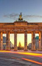 All Things German by augustvxvx