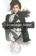 13 Hallager Street by xKitty13