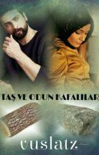 TAŞ VE ODUN KAFALILAR  by vuslatz