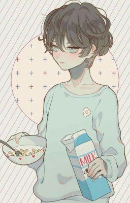 [Kook-Min]- Tôi Chỉ Là Thế Thân