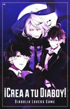 ¡Crea a tu Diaboy! (.❀) Diabolik Lovers Game © by sxcialissues