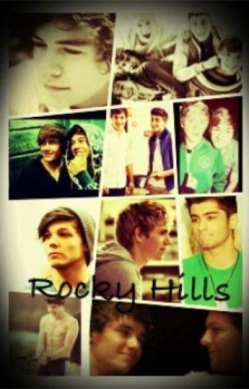 Rocky Hills (A Harry Styles fanfic)