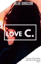 Love C. by BlueAmazon